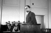 Rotmistrz Witold Pilecki - bohater, który walczył do końca. Jego proces rozpoczął się 70 lat temu!