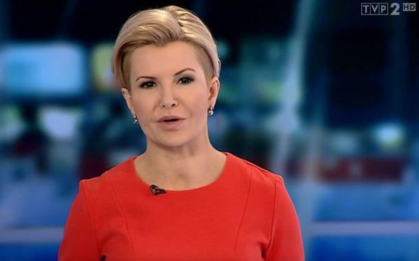 Joanna Racewicz zawieszona przez TVP. Jest stanowisko stacji