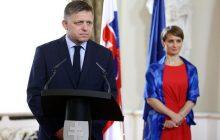 Słowacja: Robert Fico podał się do dymisji. Kryzys polityczny pogłębia się