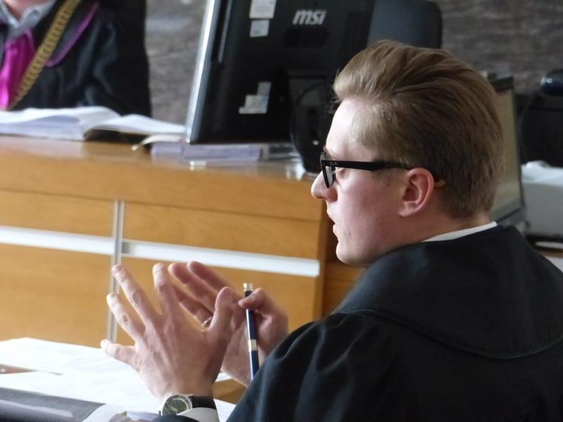 Adwokat Bartosz Lewandowski, Fundacja Instytut na Rzecz Kultury Prawnej Ordo Iuris