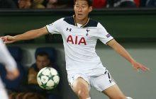 Dramat Heung-Min Sona! Piłkarz Korei Południowej może trafić do wojska na 21 miesięcy!