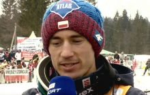 Kamil Stoch wreszcie ma wolne! Skoczek opublikował zdjęcie na Instagramie.