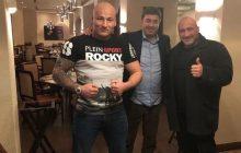 Artur Szpilka wraca na ring! Zawalczy podczas gali organizowanej przez Marcina Najmana