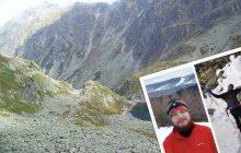 Tragiczny finał poszukiwań w Tatrach. W sprawę zaangażował się znany portal internetowy