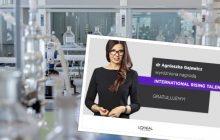 Polka wśród wschodzących talentów światowej nauki Fundacji L'Oréal i UNESCO
