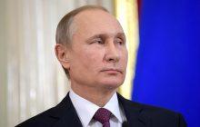 W 2014 roku Władimir Putin wydał rozkaz zestrzelenia samolotu pasażerskiego
