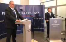Zbigniew Ziobro o wzroście skuteczności prokuratury w walce z wyłudzeniami VAT. Porównał dane z dwóch lat