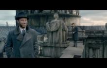Fani Harry'ego Pottera mają powody do radości. Pojawił się zwiastun filmu, w którym wrócimy do magicznego świata! [WIDEO]