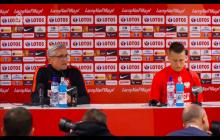 Znamy skład reprezentacji Polski na mecz z Nigerią!