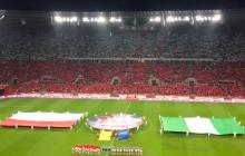 Nieuznana bramka i kontrowersyjny karny. Reprezentacja Polski przegrywa z Nigerią