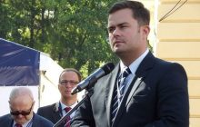 Adam Hofman ujawnił imię kandydata PiS na prezydenta Warszawy? Myślał, że już nie jest na antenie
