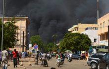 Terroryści zaatakowali ambasadę Francji!