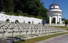 Lwów: Eksplozja na Cmentarzu Orląt! Ktoś wrzucił granat?