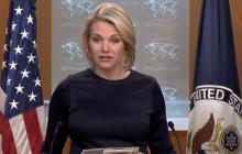 Departament Stanu USA zabrał głos ws. stosunków z Polską.