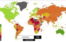 Opublikowano ranking wolności gospodarczej. Polska za Bostwaną, Rwandą i Kazachstanem