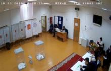 Wybory prezydenckie w Rosji. To zdjęcie z lokalu wyborczego wzbudza sporo wątpliwości [FOTO]