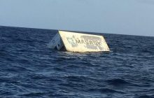 Australia: Na plaży odnaleziono kontener. Wyrzucił go ocean