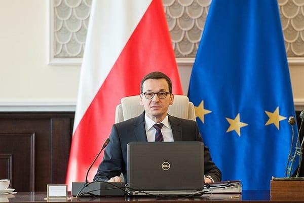 Zmiany w rządzie Morawieckiego. Wniosek o powołanie nowego ministra jeszcze dzisiaj [WIDEO]