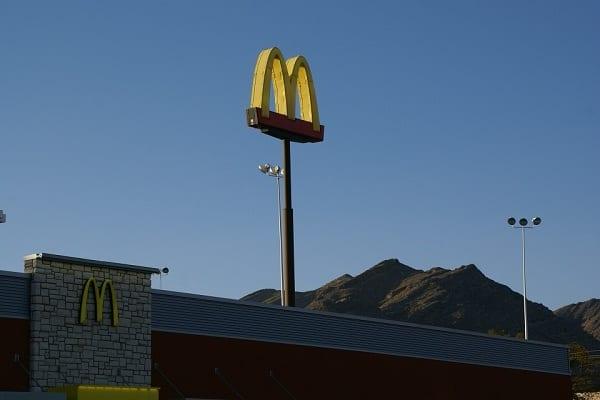 McDonald's chce walczyć z otyłością. Wprowadzi duże zmiany w ofercie