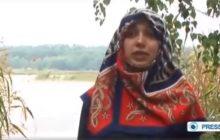 Muzułmanka w telewizji: