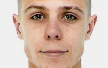 Lubiatów: Zaginął 21-letni Bartosz Niziński. Policja publikuje zdjęcia i prosi o pomoc w jego odnalezieniu