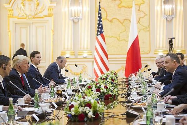 Polska podpisze umowę o współpracy naukowo-technicznej z USA. Minister ujawnia szczegóły