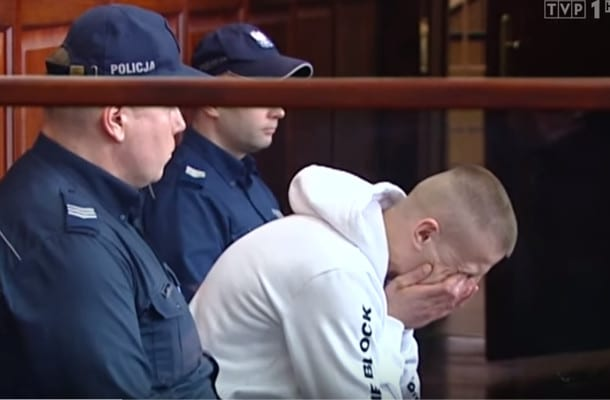 Jest decyzja Sądu Najwyższego: Tomasz Komenda niewinny