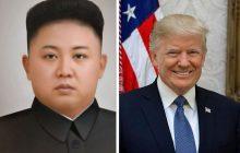 Nowe informacje ws. spotkania Kim Dzong Una z Donaldem Trumpem. Przywódcy mieliby stanąć oko w oko w maju tego roku