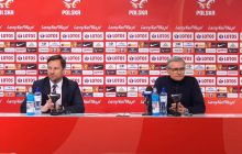 Karol Linetty i Bartosz Bereszyński opuścili zgrupowanie reprezentacji Polski