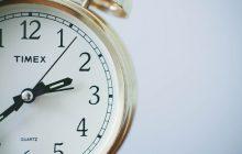 Jakie będą dalsze losy projektu likwidującego zmiany czasu w Polsce? Sejm nie chce się nim zająć