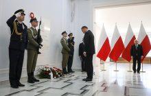 Andrzej Duda też miał lecieć do Smoleńska. Cudem nie znalazł się na pokładzie samolotu!