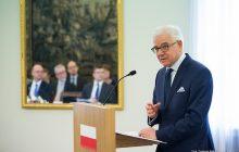 MSZ wydaje oświadczenie w sprawie ataku na Syrię. Jakie będą działania Polski?