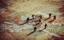Czy konflikt w Syrii przerodzi się w III Wojnę Światową?