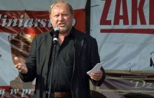Tak ostro Andrzej Grabowski o politykach jeszcze się nie wypowiadał.