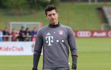 Robert Lewandowski zostanie w Bayernie Monachium? W Realu Madryt mają go już nie chcieć
