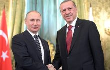 Rosja znajdzie zaskakującego sojusznika? Putin rozmawiał z prezydentem Turcji!