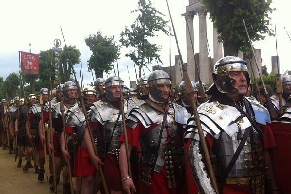 Archeolog potwierdza: mamy dowody na obecność rzymskich legionistów na terenie Polski