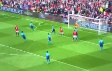 To najlepsze przyjęcie w historii piłki nożnej czy kiks? Oto, co zrobił obrońca Arsenalu Londyn [WIDEO]