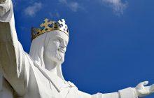 Powraca sprawa anten na szczycie figury Jezusa w Świebodzinie. Podjęto decyzję o demontażu