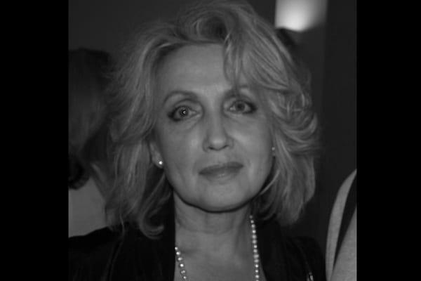 Nie żyje aktorka Elżbieta Słoboda. Miała 59 lat