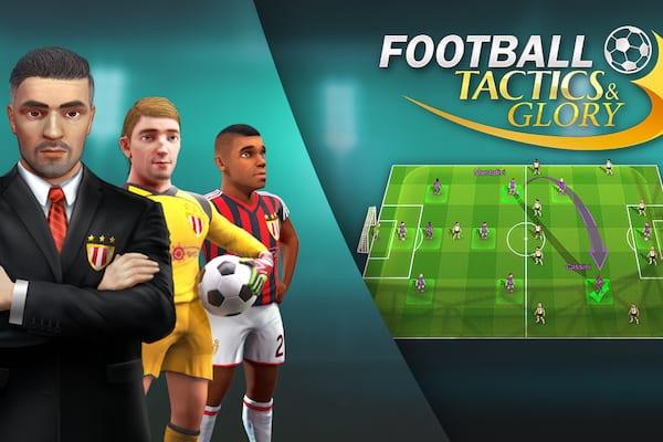Football, Tactics & Glory – wielkie zmiany w najlepszej grze niezależnej 2017 roku
