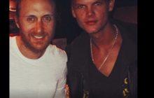 David Guetta skomentował nagłą śmierć DJ-a Avicii. Poruszające słowa