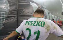Sławomir Peszko i jego kolega z zespołu ukarani za kopanie lalki w barwach ligowego rywala. Jest decyzja Komisji Ligi