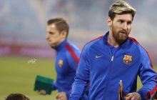 Messi najlepszym strzelcem Barcelony w LM. Kto jest drugi? Takiej sytuacji nie było od dawna [FOTO]