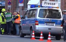Nowe ustalenia ws. ataku w Muenster. W jednym z mieszkań sprawcy odnaleziono list