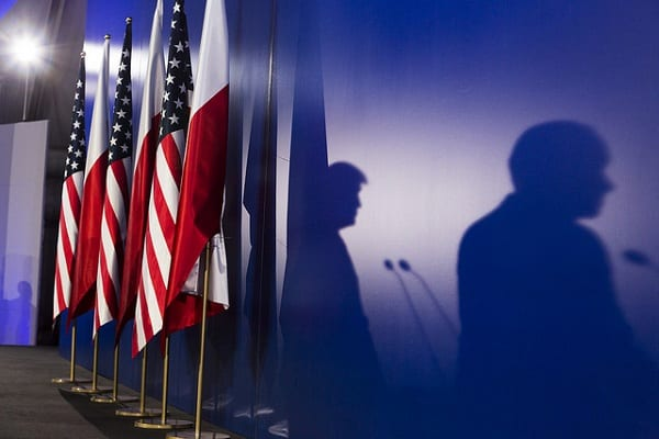 Polska i USA podpisały umowę o współpracy naukowo-technicznej