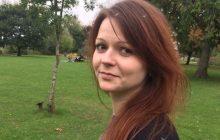 Córka Skripala opuściła szpital i... dała prztyczka w nos rosyjskim władzom. Tak zareagowała na propozycję pomocy