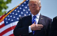 Kolonko do Trumpa: Atak na Syrię będzie niebezpiecznym błędem!
