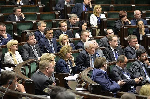 Kornel Morawiecki o reformie szkolnictwa wyższego: Niesprawiedliwa i nienowoczesna