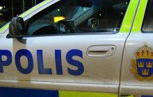 Szwecja: W samochodzie odnaleziono dwóch martwych mężczyzn. Auto miało polskie tablice rejestracyjne